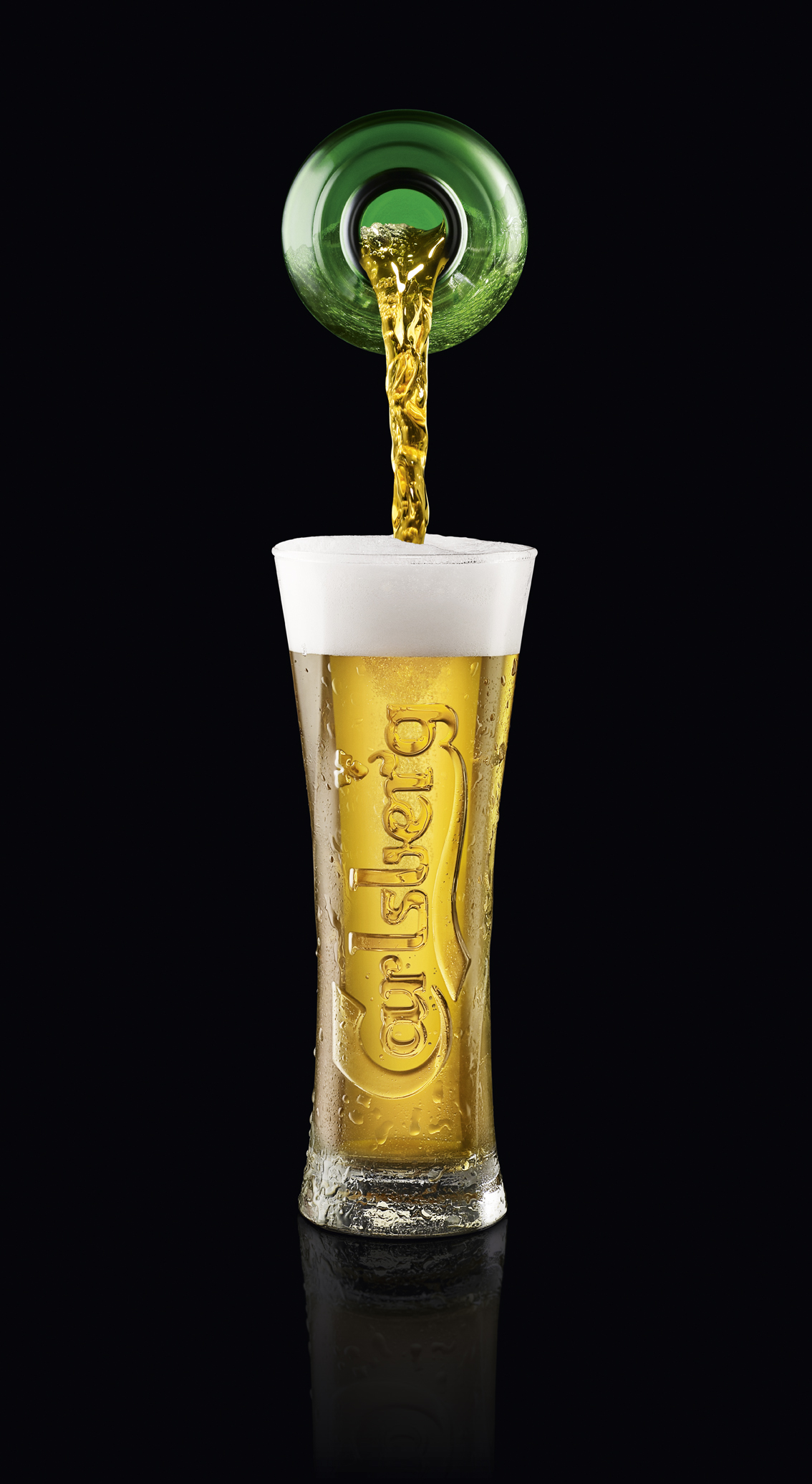 Carlsberg Beer Company And Their Global Entry Expansion ...